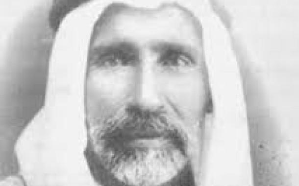 الشيخ حسين الطراونة يوجه رسالة للشعب حول الخطر الصهيوني على الأردن/ 1933/ طالع نص أصلي للرسالة