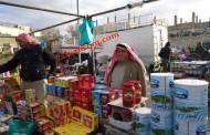 محمود أبو العرايس يتحدث.. خبرة 55 عاماً في البسطات والأسواق الشعبية
