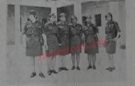 الشرطة النسائية في الأردن لأول مرة (1971) (تفاصيل مفاجئة)