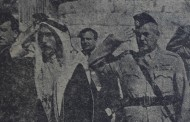 الملك طلال يُخفّض تكاليف بناء ضريح والده من 30 ألف إلى 5 آلاف دينار(1951)