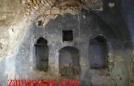 بيوت الفلاحين الأردنيين القديمة.. متخصصون في خزائن الطين/ صور نادرة