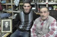 الحناوي: موسرجي لأكثر من ستين عاماً
