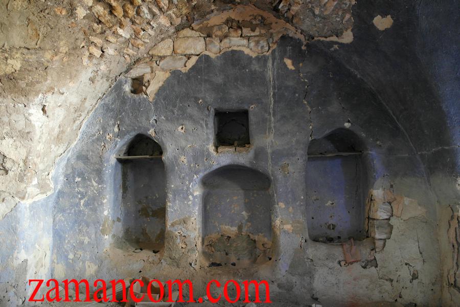 بيوت الفلاحين الأردنيين القديمة.. متخصصون في خزائن الطين (صور نادرة)